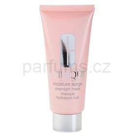 Clinique Moisture Surge noční hydratační maska pro všechny typy pleti (Overnight Mask) 100 ml