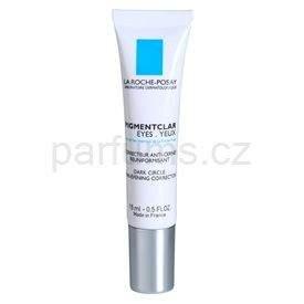 La Roche-Posay Pigmentclar rozjasňující oční krém proti kruhům pod očima 15 ml