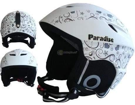 Brother Paradise helma