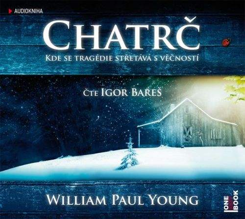 Young Wm. Paul: Chatrč - audioknihovna