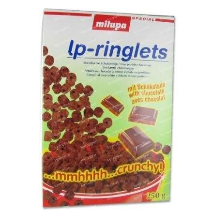 NUTRICIA ZOETERMEER MILUPA Lp-ringlets 250 g