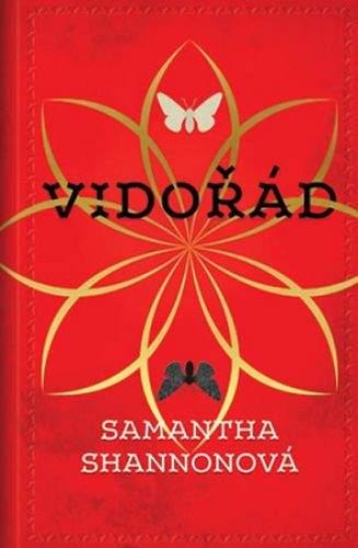 Samantha Shannon: Vidořád