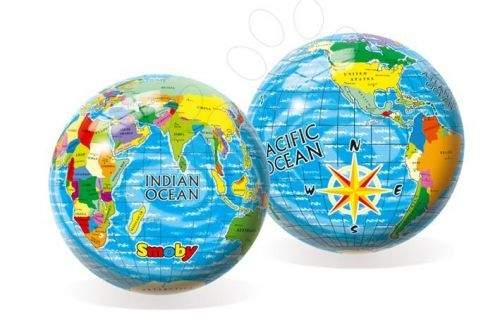 Unice Míč Mundo Ball Globus