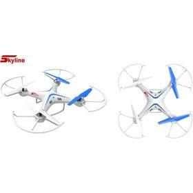 BUDDY TOYS BRQ 240 RC Dron 40c