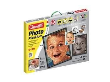 Quercetti Pixel Photo 9 0810