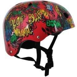 WORKER Komik helma