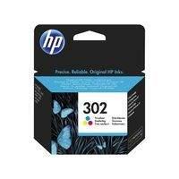 HP 302 F6U65AE barevná