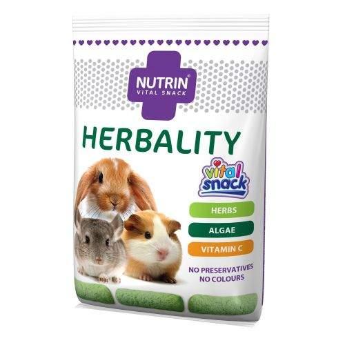 Darwin's Nutrin Vital Snack Herbality 100 g