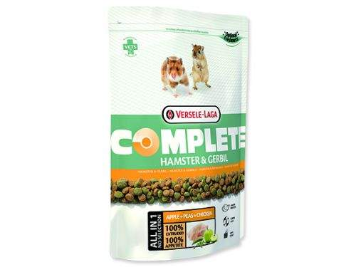 Versele Laga Krmivo pro křečky a pískomily Hamster&Gerbil 500 g