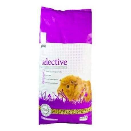 SUPREME Petfoods Selective Guinea Pig morče 3 kg