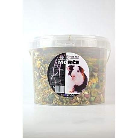 Lolo pets FINE PET Morče premium 1,9 kg