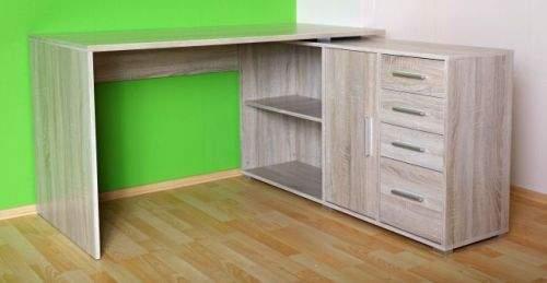 SCONTO TOP SC-248 psací stůl