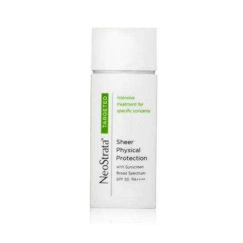 Neostrata Sheer Physical Protection SPF50 plus plus plus plus 50 ml