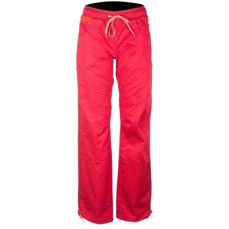 La Sportiva Kalymnos Berry kalhoty