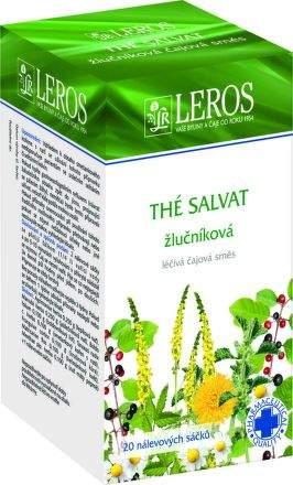 The Salvat 1g 10 sáčků