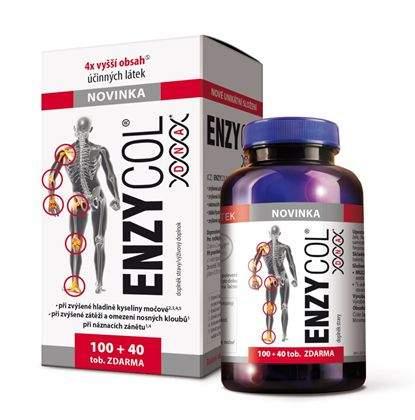 ENZYCOL DNA 100+40 tobolek