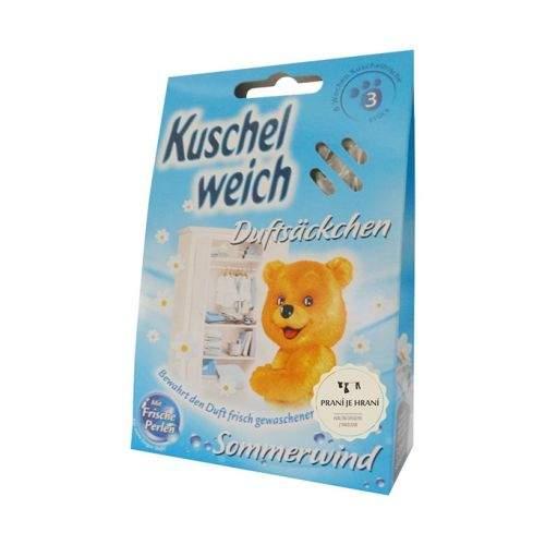 COCCOLINO Kuschelweich Sommerwind vonné sáčky do skříně