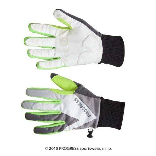 PROGRESS BLIZZARD rukavice