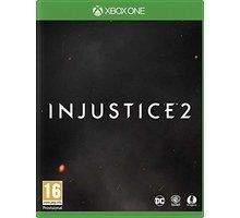 Injustice 2 pro Xbox ONE