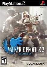 Valkyrie Profile 2 Silmeria pro PS2