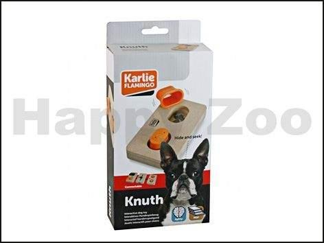 KARLIE-FLAMINGO Brain Train Knuth 22x12 cm
