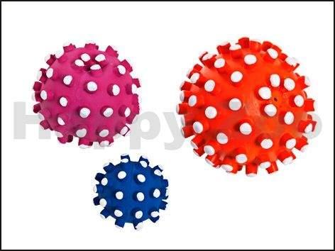 KARLIE-FLAMINGO ježatý míč 6 cm