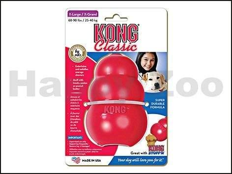 KONG Classic 8,5x12 cm