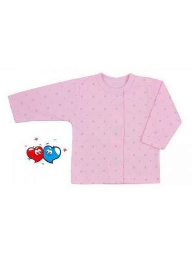 Koala Magnetky kabátek s hvězdičkami