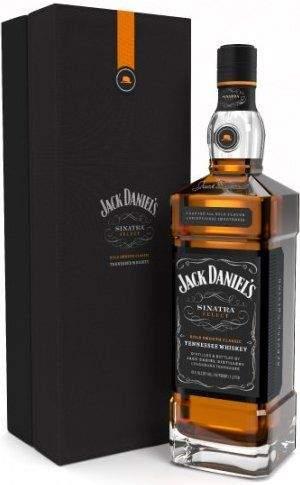 Jack Daniels Sinatra select 1 l