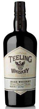 Teeling Small Batch Rum Cask Irish Whiskey 0,7 l