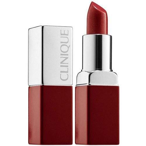 Clinique Rtěnka + Podkladová báze Clinique Pop (Lip Colour + Primer) 07 Passion Pop 3,9 g