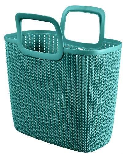 CURVER Knit nákupní taška