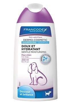 Francodex Šampon jemný hydratační 250 ml