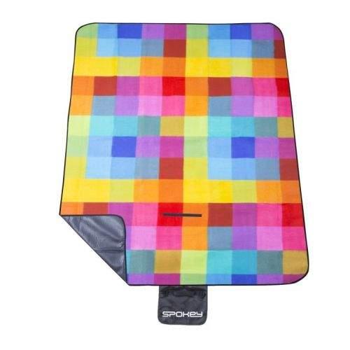 Spokey Picnic Colour Pikniková deka