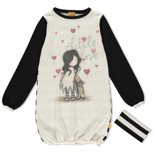 Santoro I Love You Little Rabbit šaty