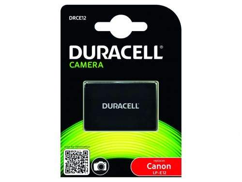 Duracell DRCE12