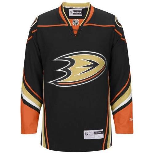 Reebok Anaheim Ducks Premier Jersey Home dres