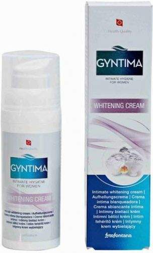 Herb Pharma Gyntima Intimní bělící krém (Whitening cream) 50 ml