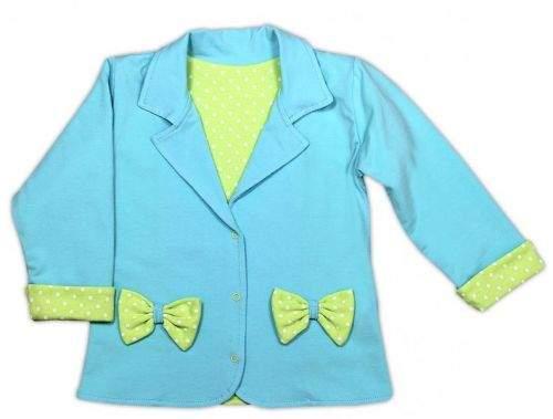 NICOL KVĚTINKA Kabátek