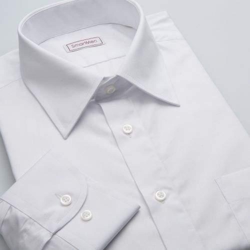 SmartMen Česká republika Slim Fit Easy Care košile