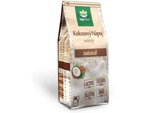Topnatur Kokosový nápoj 350 g