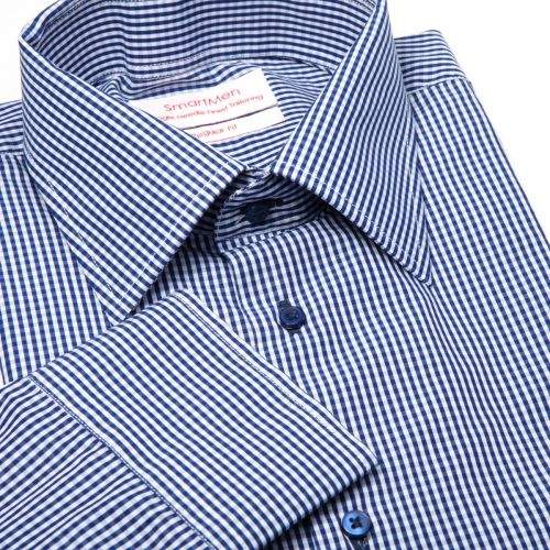 SmartMen Česká republika Charleston kostka košile