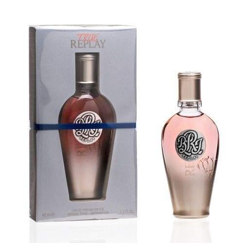 REPLAY True Replay For Her Eau De Parfum 40 ml