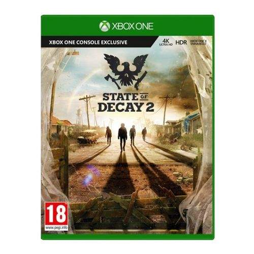 State of Decay 2 pro Xbox 360