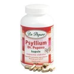 Psyllium 120 kapslí