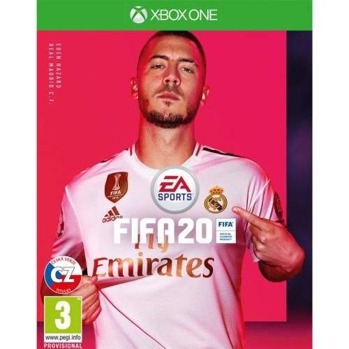 FIFA 20 pro Xbox 360