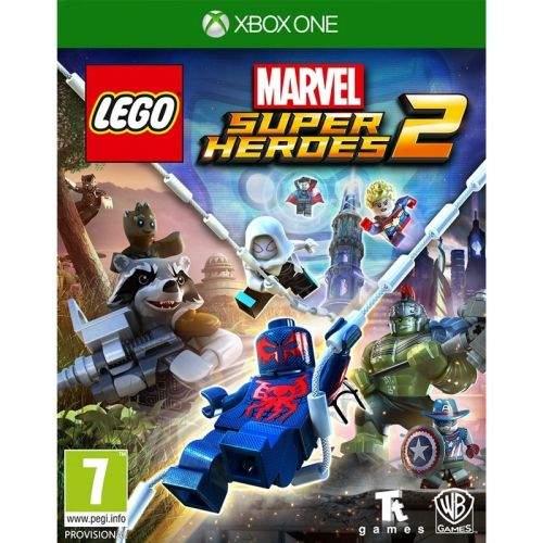 LEGO Marvel Super Heroes 2 pro xbox 360