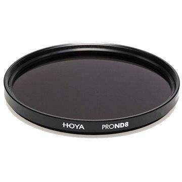 HOYA ND 8X PROND 67 mm