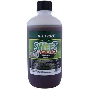 Jet Fish Sweet Liquid Česnek 500ml