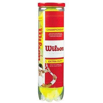 Wilson Championship Extra Duty 4Tball